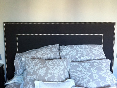 Cabeceros tienda de telas en bilbao venta de telas de tapiceria cortinas enrollables y - Telas para cabeceros de cama ...