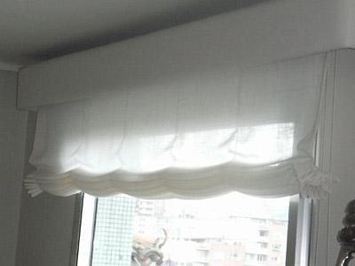 Estores tienda de telas en bilbao venta de telas de tapiceria cortinas enrollables y - Venta de estores online ...